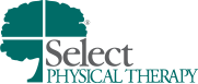 Select Physical Therapy Logo